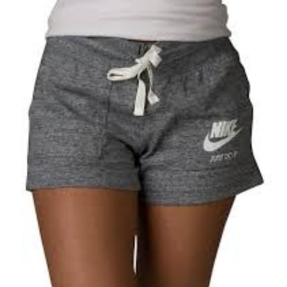 49cbdaf8159212 NIKE Gym Vintage Shorts Super Soft   Comfy! XL  35